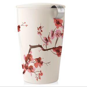 Tea Forte Cup & Infuser